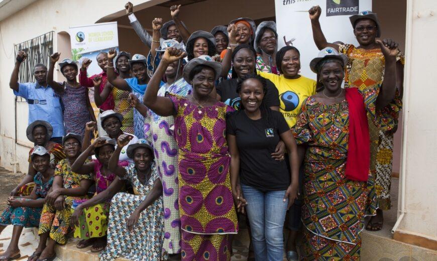 Womens School of Leadership in Cote d'Ivoire