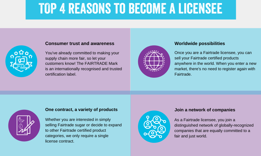 Top reasons become a licensee feb 2020