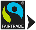 The FAIRTRADE Mark with arrow