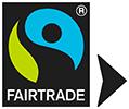 The FAIRTRADE Mark with arrow