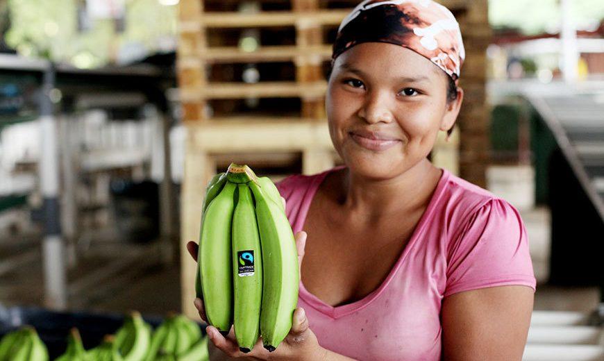 12983 Banana Worker Panama 870
