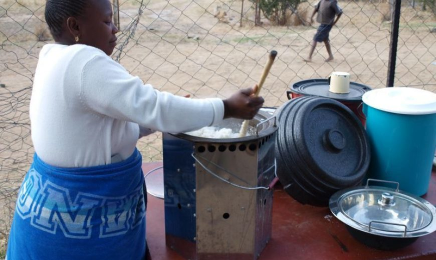 1701 Fairtrade Climate Standard Lesotho