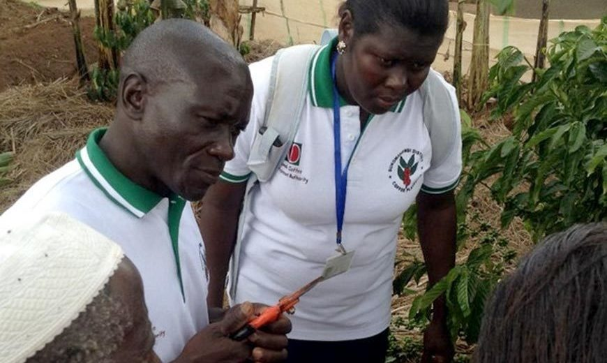 2014 Kibinge Staff Farmer Training 870