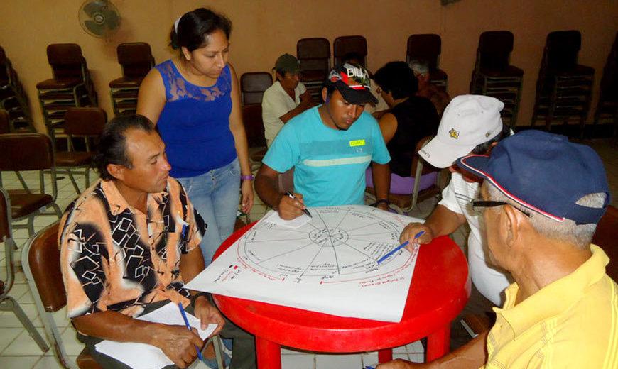 2015 Kaufland Climate Training Peru 870