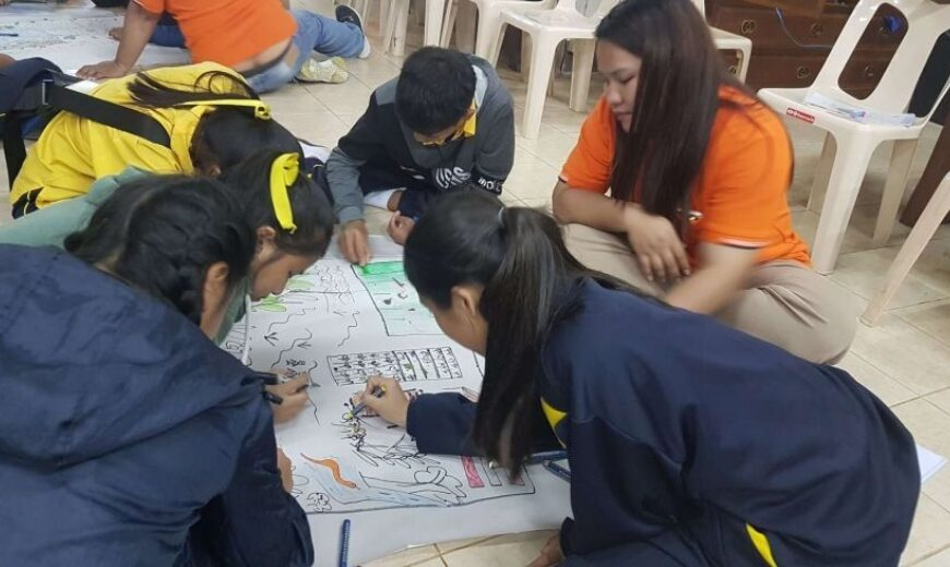 2020 Thailand youth camp group training 870