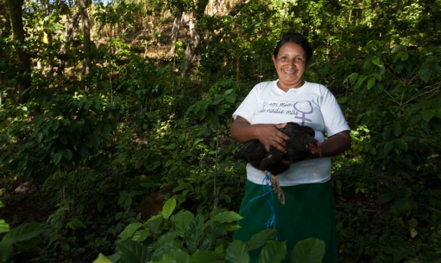 Csm 13 Julia Rosario Salinas Cruz founder Fundacion Entre Mujeres 9d08ce1d6a