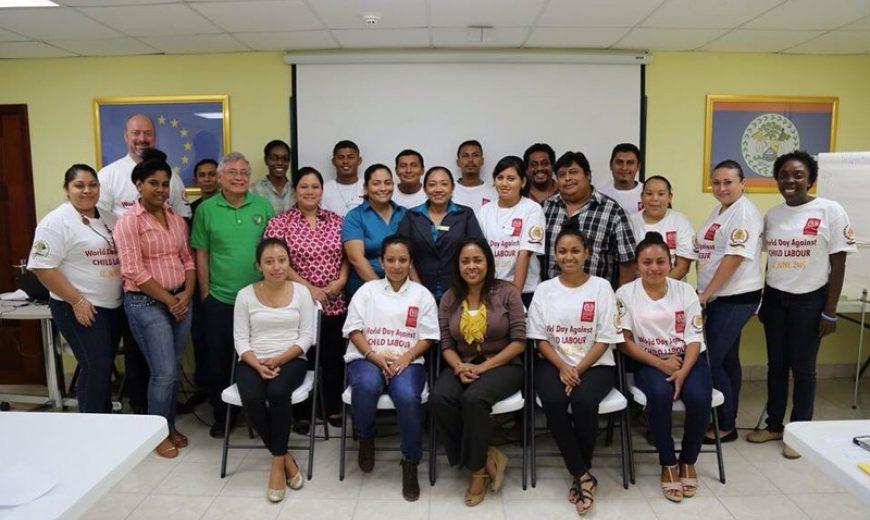 Csm child labour training participants d7d907c35e