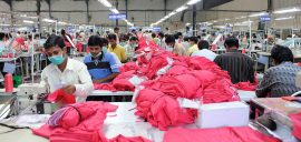 The Fairtrade Textile Standard and Programme focus on strengthening the position of workers.